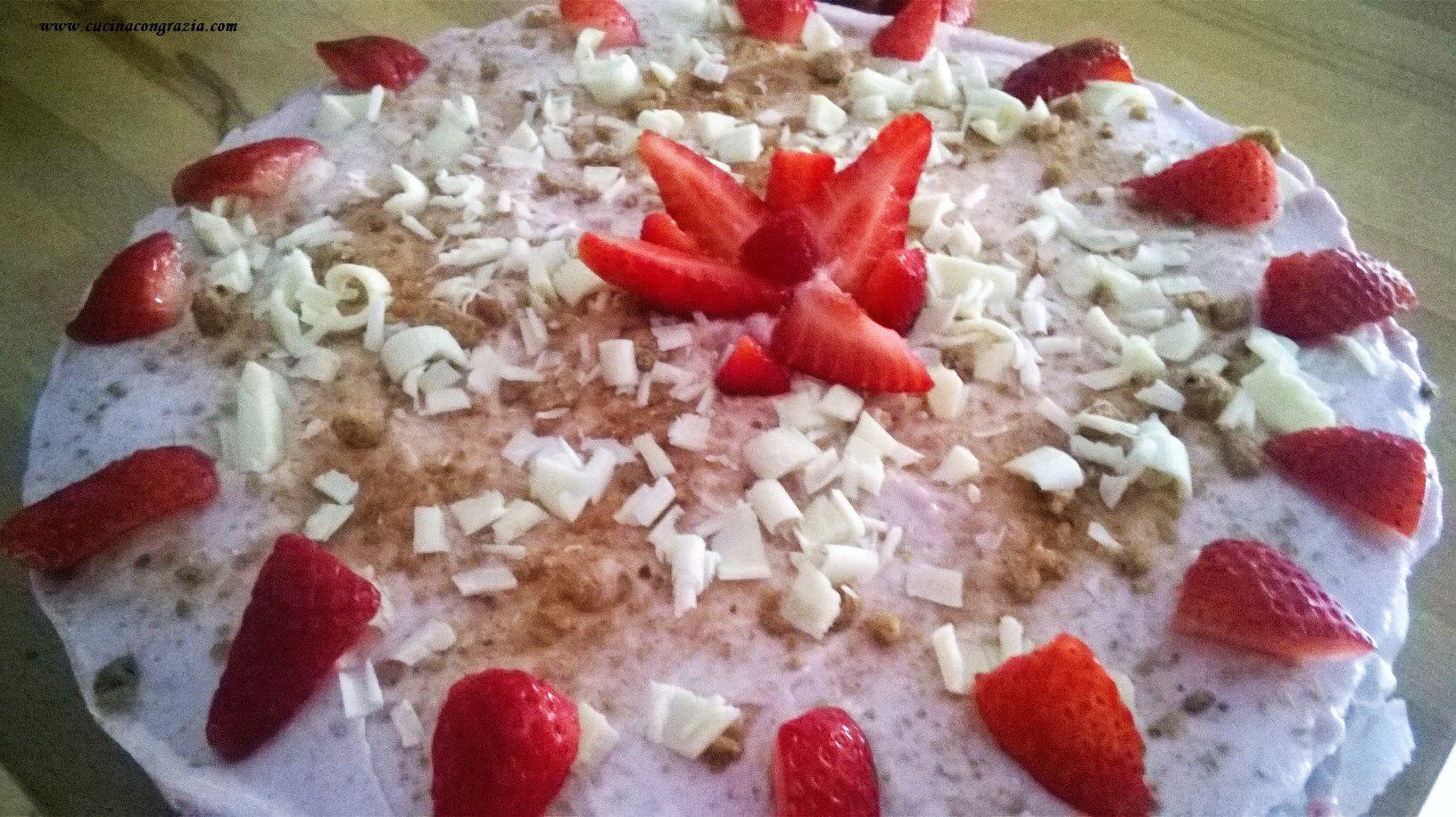 cheesecake Rosarina