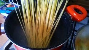 spaghetti molino umberto