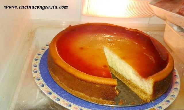cheesecake di Giusy