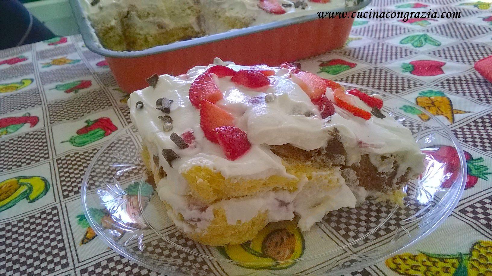 torta del papà